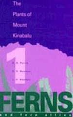 Plants of Mount Kinabalu Volume 1, The