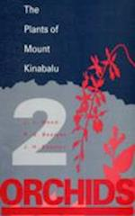 Plants of Mount Kinabalu Volume 2, The
