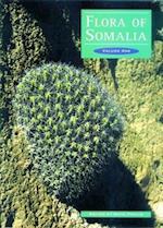 Flora of Somalia Volume 1 (Flora of Somalia)