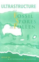 Ultrastructure of Fossil Spores and Pollen