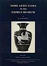 Some Attic Vases in the Cyprus Museum