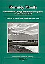 Romney Marsh (Oxford University Committee for Archaeology Monographs S, nr. 46)