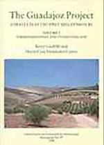 The Guadajoz Project (Oxford University Committee for Archaeology Monographs S, nr. 47)
