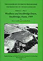 The Danebury Environs Programme (Oxford University School of Archaeology Monograph, nr. 49)