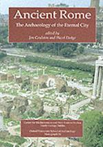 Ancient Rome (Oxford University Committee for Archaeology Monographs S, nr. 54)