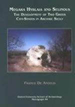 Megara Hyblaia and Selinous (Oxford University School of Archaeology Monograph, nr. 55)