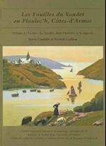 Les fouilles du Yaudet en Ploulec'h, Cotes-d'Armor (Oxford University School of Archaeology Monograph, nr. 58)