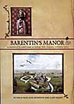 Barentin's Manor (Thames Valley Landscapes Monograph, nr. 24)
