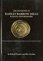 Excavations At Barrow Hills, Radley, Oxfordshire, 1983-5 (Thames Valley Landscapes Monograph, nr. 25)