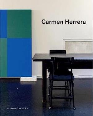 Carmen Herrera