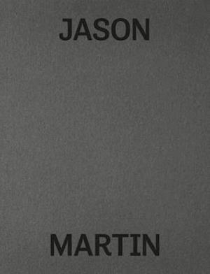 Bog, paperback Jason Martin af Francis Gooding