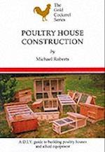 Poultry House Construction (Gold Cockerel S)