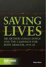 Saving Lives (Talking Points)