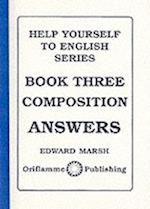 Composition (Help Yourself to English S, nr. 3)