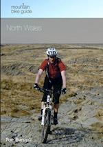 North Wales (Mountain Bike Guide)