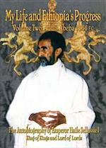 The Autobiography of Emperor Haile Sellassie I (My Life and Ethiopias Progress Paperback, nr. 2)