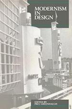Modernism in Design Pb (Critical Views)