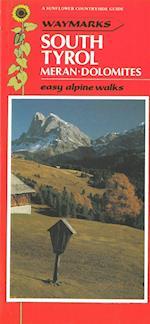 South Tyrol, Waymarks*