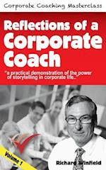 Reflections of a Corporate Coach Volume 1 af Richard Winfield
