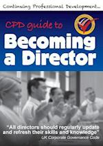 CPD Guide to Becoming a Director