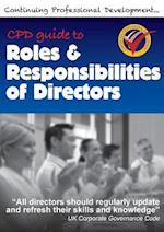 CPD Guide to Roles & Responsibilities of Directors