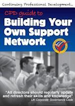 CPD Guide to Building Your Own Support Network