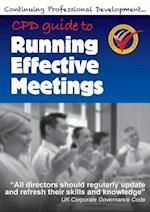 CPD Guide to Running Effective Meetings