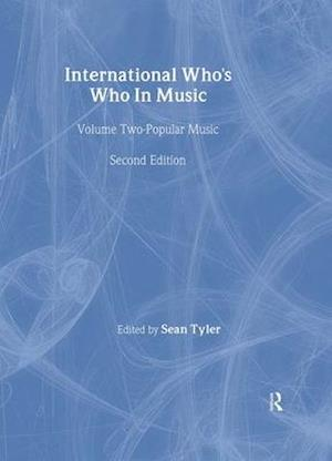 International Who's Who In Music