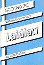 William McIlvanney's Laidlaw (Scotnotes, nr. 1)
