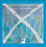 23 Poems of Edwin Morgan