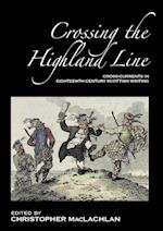Crossing the Highland Line (ASLS Occasional Papers, nr. 14)