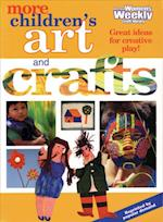 More Children's Art and Crafts af Australian Women's Weekly