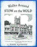Walks Around Stow-on-the-Wold (Walkabout)