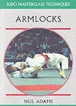 Armlocks (Judo Masterclass Techniques S)