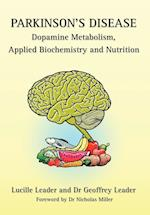 Parkinson's Disease Dopamine Metabolism, Applied Metabolism and Nutrition
