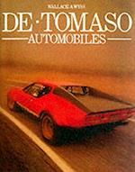 De Tomaso Automobiles
