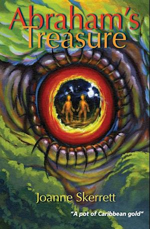 Bog, paperback Abraham's Treasure af Joanne Skerrett