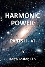 Harmonic Power Parts II: VI af Keith Foster