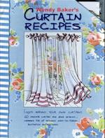 Curtain Recipes Cards (How to Make It)