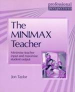 PROF PERS:MINIMAX TEACHER
