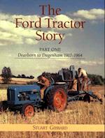 Ford Tractor Story 1900-1964