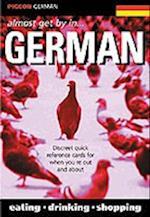 Pigeon German