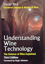 Understanding Wine Technology af David Bird