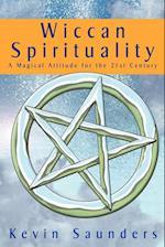 Wiccan Spirituality