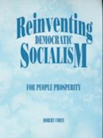 Reinventing Democratic Socialism af Robert Corfe