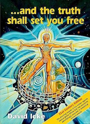 Bog, paperback And the Truth Shall Set You Free af David Icke