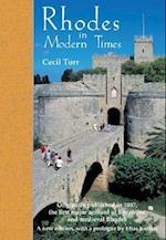 Rhodes in Modern Times