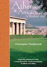 Athens and Attica: Journal of a Residence there