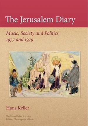 The Jerusalem Diary