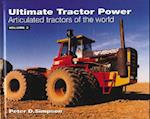 Ultimate Tractor Power Vol. 2, M-Z (Ultimate Tractor Power Articulated Tractors of the World, nr. 2)